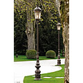 Светильники уличные - фонари, садовые светильники и ландшафтное освещение